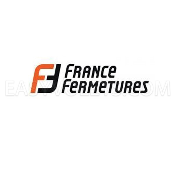 Frances Fermetures par Easyvolets
