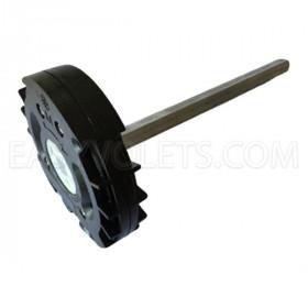 Treuil C370C Profalux 195 mm droite