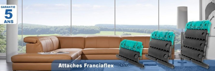 Attaches Franciaflex
