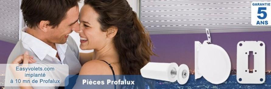 Pièces Profalux