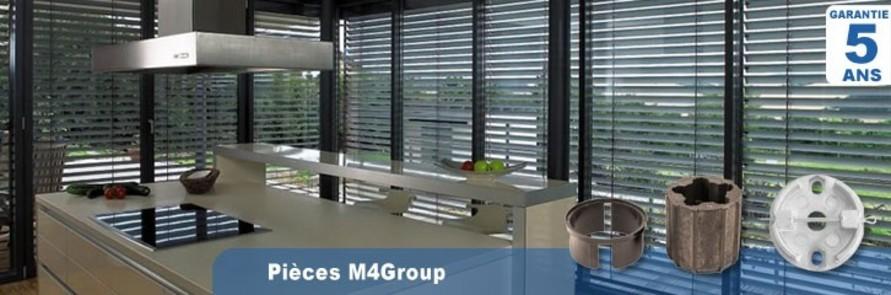 Pièces M4 Group